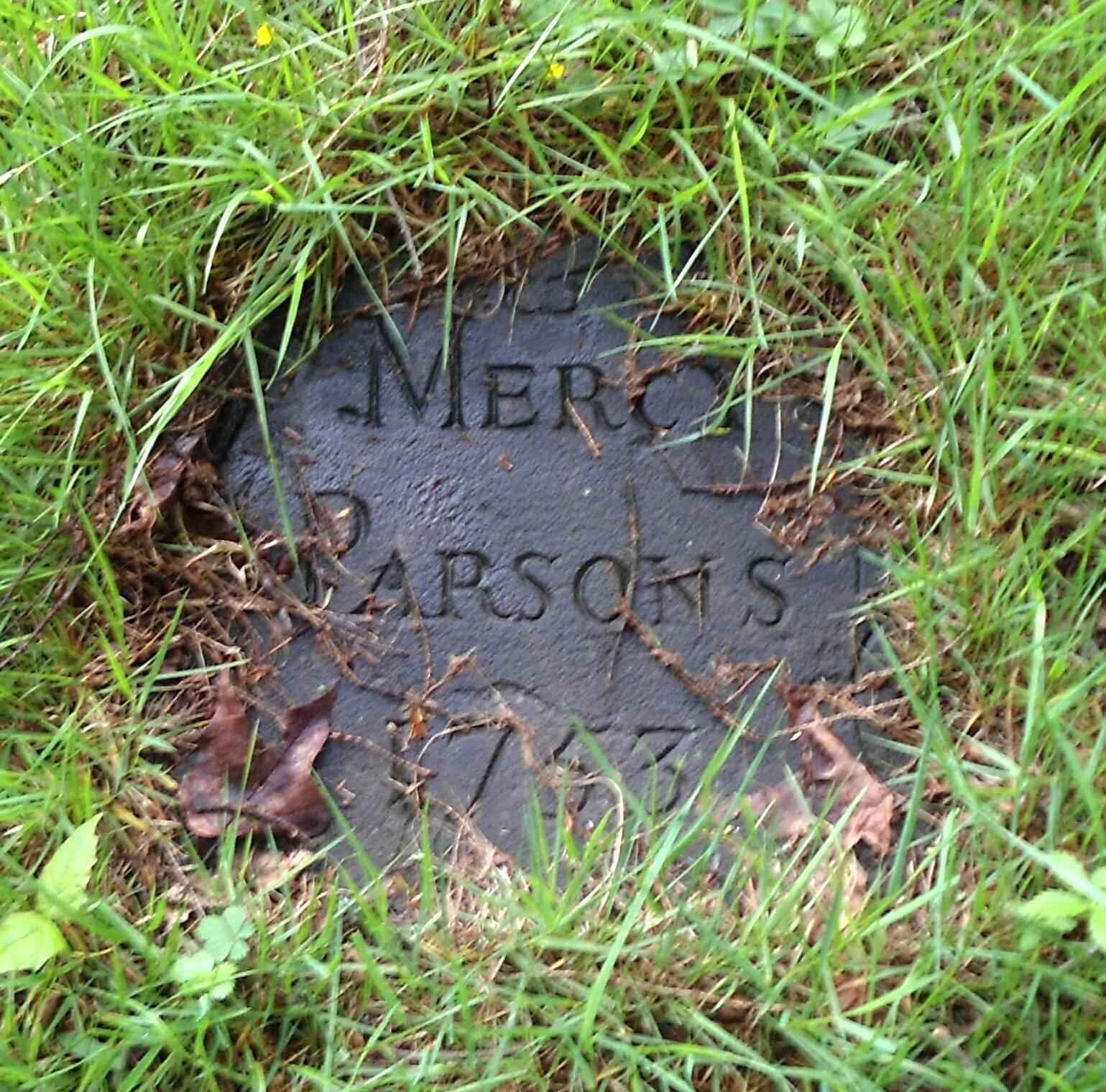 Mercy Parsons