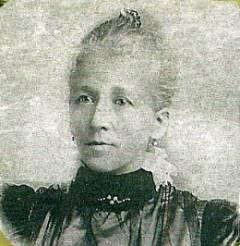 Maryetta Kent