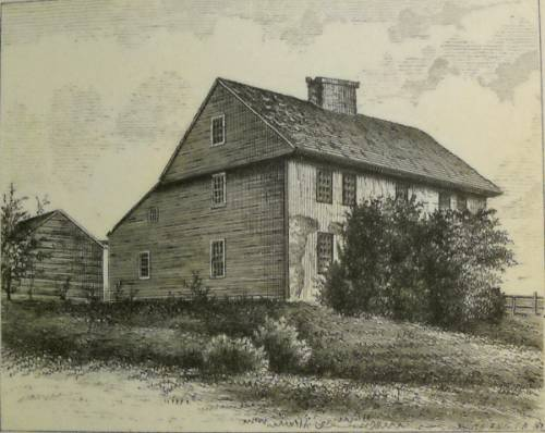 Thomas Noble Home